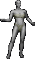 UO Character Race Human Female