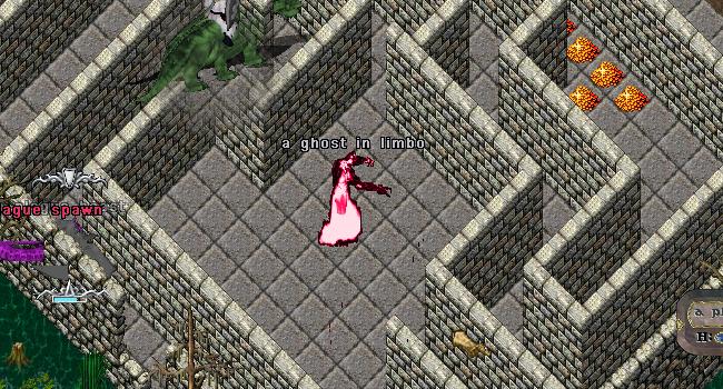 Ultima Online | UODemise | Halloween Town | UODemiseGuide